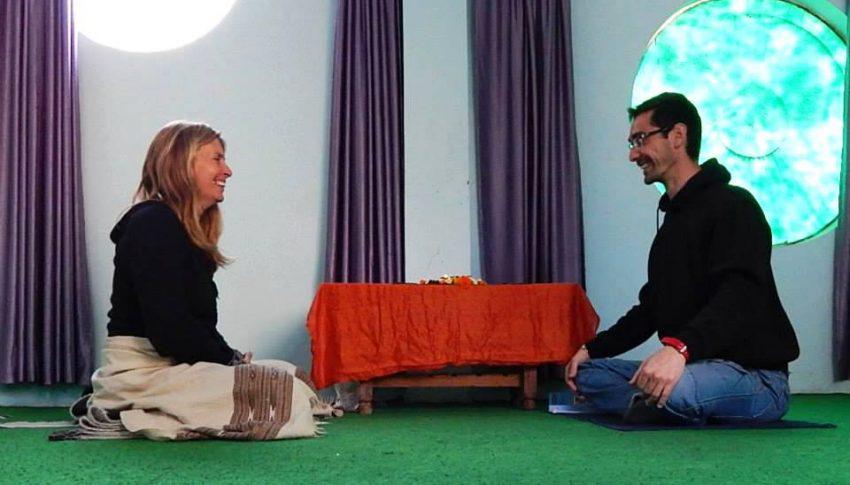 Medir el avance en tu práctica de pranayam