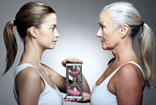 PRANAYAMA Y LONGEVIDAD Menor ingesta calórica, células madre y el factor de crecimiento nervioso.